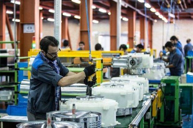 ۱۱ واحد صنعتی راکد درقم به چرخه تولید بازگشت