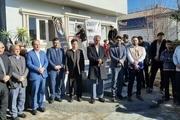 ۸۵۰ واحد مسکونی سیلزدگان و روستاییان گنبدکاووس به بهرهبرداری رسید