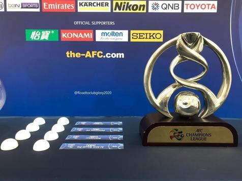 میزبان فینال لیگ قهرمانان آسیا اعلام شد/ جام قهرمانی به تهران نمیآید!