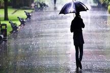 ادامه بارش باران درگیلان تا سه روز آینده