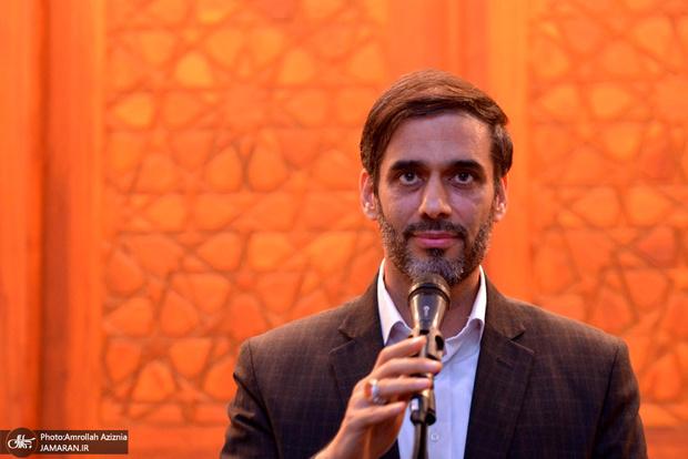 سعید محمد: تبلیغات وسیعی علیه من صورت گرفت