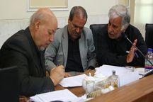 طرح انتقال معدنهای شن و ماسه اصفهان دوباره بررسی شود