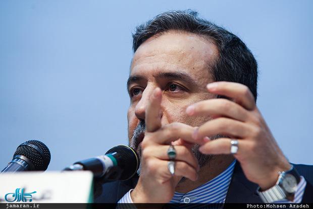 عراقچی پاسخ منتقدان مذاکرات وین را داد: دست ما بسیار پُر است