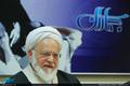 حمایت جامعه روحانیت مبارز از لاریجانی تکذیب شد