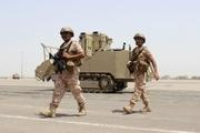رزمایش مشترک آمریکا و امارات در منطقه