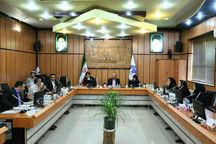انتخاب شهردار، دستور کار امروز نشست شورای شهر قزوین
