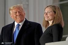 قاضی جنجالی که می تواند ترامپ را رئیس جمهور کند+تصاویر