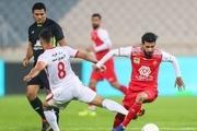 بشار رسن در گفتگو با فیفا: آرزوی هواداران پرسپولیس بازی با بایرن است