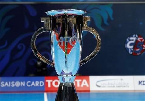 مسابقات فوتسال قهرمانی باشگاههای آسیا به تعویق افتاد