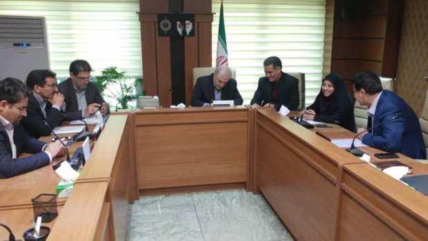 تسریع در توسعه بخش سلامت چهارمحال و بختیاری با قول مساعد وزیر بهداشت