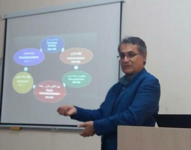 ۱۲ استان مجوز راه اندازی شعبه انجمن مطالعات برنامه درسی گرفتند