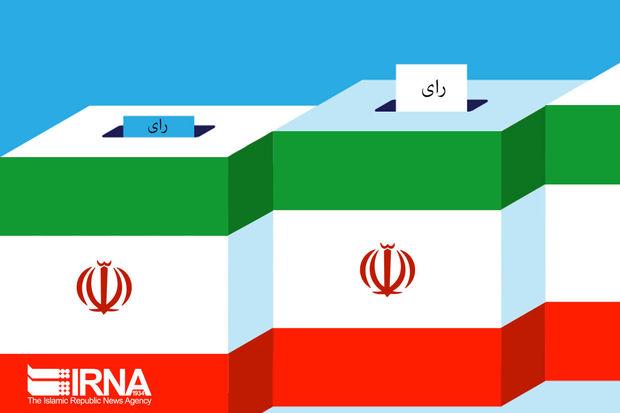 ۶ مرکز در کرمانشاه کار ثبت نام از نامزدهای انتخابات را انجام میدهند
