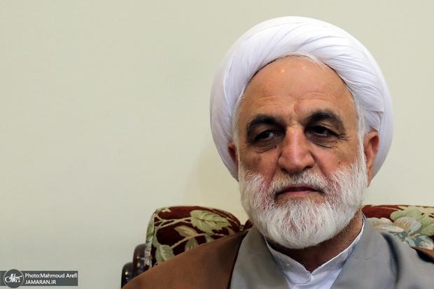 واکنش محسنی اژهای به برخی شایعات در مورد خانواده اش و ماجرای بهنام محجوبی