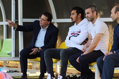 حرف های قوچان نژاد درباره علت جدایی اش از تیم ملی