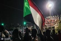 آخرین تحولات سودان: تغییر و تحولات جدید به امید فرونشاندن اعتراضات