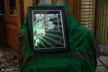 مراسم چهلمین روز عروج ملکوتی سید علی اکبر محتشمی پور؛ فردا در موسسه دارالزهراء