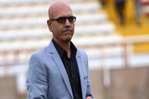 سرمربی جدید تیم فوتبال سیاه جامگان مشخص شد
