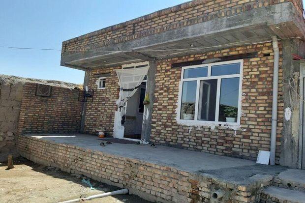 بیش از ۱۸۵۰ واحد مسکن مددجویی آذربایجانغربی در حال احداث است