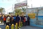 شهردار شادگان انتخاب شد