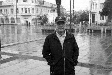محمود کیهانی درگذشت