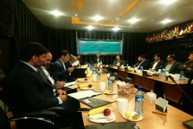 همایش گردشگری منطقه چهار کشور در کرمانشاه برگزار شد