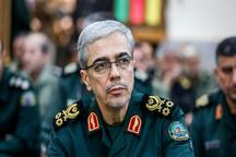 رئیس ستاد کل نیروهای مسلح: همه پرسی در کردستان عراق توطئه است