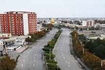 ورودی شهر خوی ساماندهی می شود