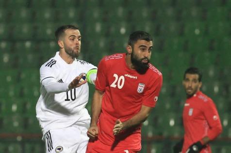 رضایی و امیری، نامزد بهترین بازیکن هفته آسیا در رده ملی شدند+ لینک نظرسنجی