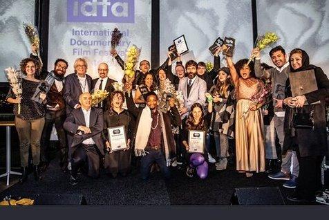 مهرداد اسکویی بهترین کارگردان «ایدفا» شد/ ۳ جایزه برای ایران