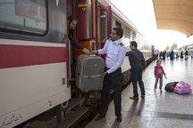 حمل و نقل ریلی کشور 20 درصد رشد یافت