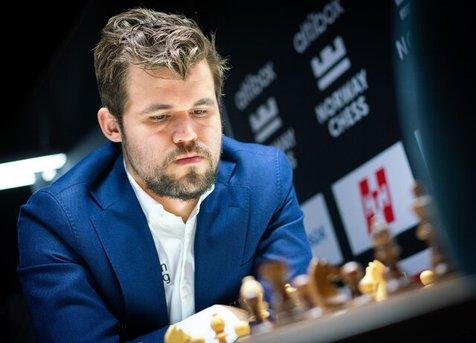 برتری فیروزجا در سوپرتورنمنت حضوری شطرنج