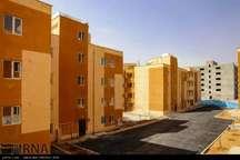 دولت سالانه 200 هزار مسکن مهر به متقاضیان واگذار کرده است