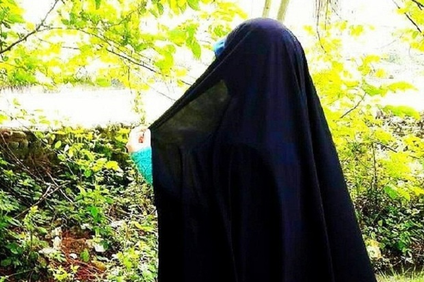 حجاب؛ سرمایه ای فرهنگی!