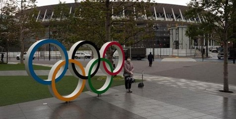 تاکید دوباره IOC به برگزاری المپیک توکیو