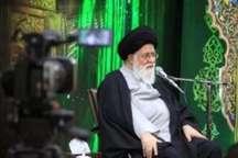 واکنش ها به اظهارات امام جمعه مشهد علیه رییس جمهور