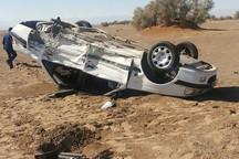 وقوع تصادف رانندگی در جاده های زنجان 6 کشته برجا گذاشت
