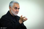 واکنش هنرمندان به شهادت سردار سلیمانی + عکس