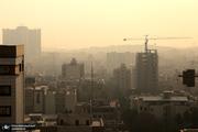 آلودگی هوا چه زمانی از پایتخت خارج می شود؟