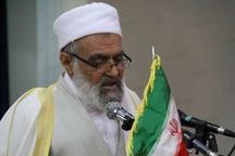 امام جمعه بوکان: آمریکا با بدعهدی در برجام دشمنی خود را با ایران ثابت کرد