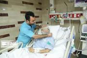 سرانه پرستار به تخت بیمارستانی در کشور ۱.۵ نفر کمتر از استاندارد است