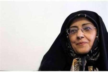 روایت اشرف بروجردی از استخدام نیروهای غیر متخصص در کتابخانه ملی در دوره احمدی نژاد