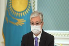 رئیس جمهور قزاقستان: هیچ گونه زمینی به خارجی ها نمی فروشیم