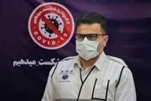 آمار بیماران کرونایی در استان بوشهر ثابت ماند