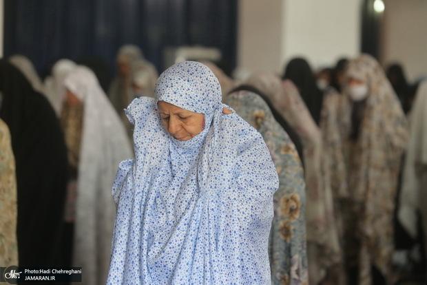 لغو اقامه نماز جماعت در مساجد کلانشهر تهران به مدت یکهفته