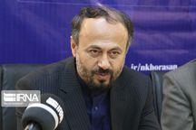 انتقاد مدیرکل راه و شهرسازی خراسان شمالی از لغو مکرر پروازهای بجنورد