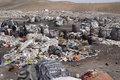 مرکز بازیافت « گندک» دماوند تعطیل شد