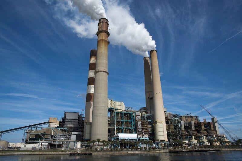 ۱۰۰ درصد سوخت نیروگاه شهیدرجایی قزوین مازوت است