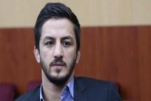 سوریان مدال ها و جام های ورزشی خود را به موزه ورزش اهدا کرد