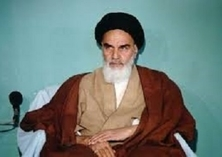 Imam Khomeini emphasized purification for knowledge-bearer