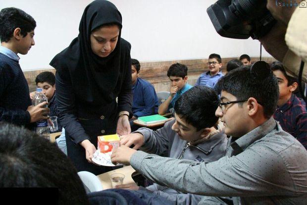 آغاز اجرای طرح مکملیاری برای دانشآموزان همدانی